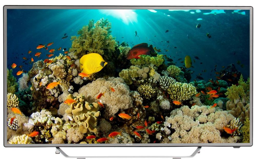 Современная десятка телевизоров DEXP: большие экраны и недюжинные возможности - 3