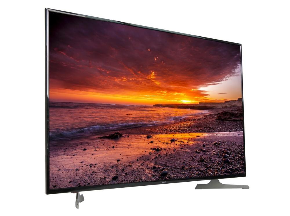Современная десятка телевизоров DEXP: большие экраны и недюжинные возможности - 5