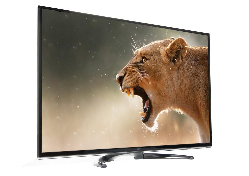 Современная десятка телевизоров DEXP: большие экраны и недюжинные возможности - 7