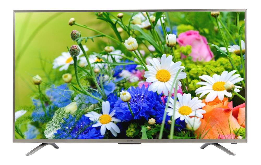 Современная десятка телевизоров DEXP: большие экраны и недюжинные возможности - 9