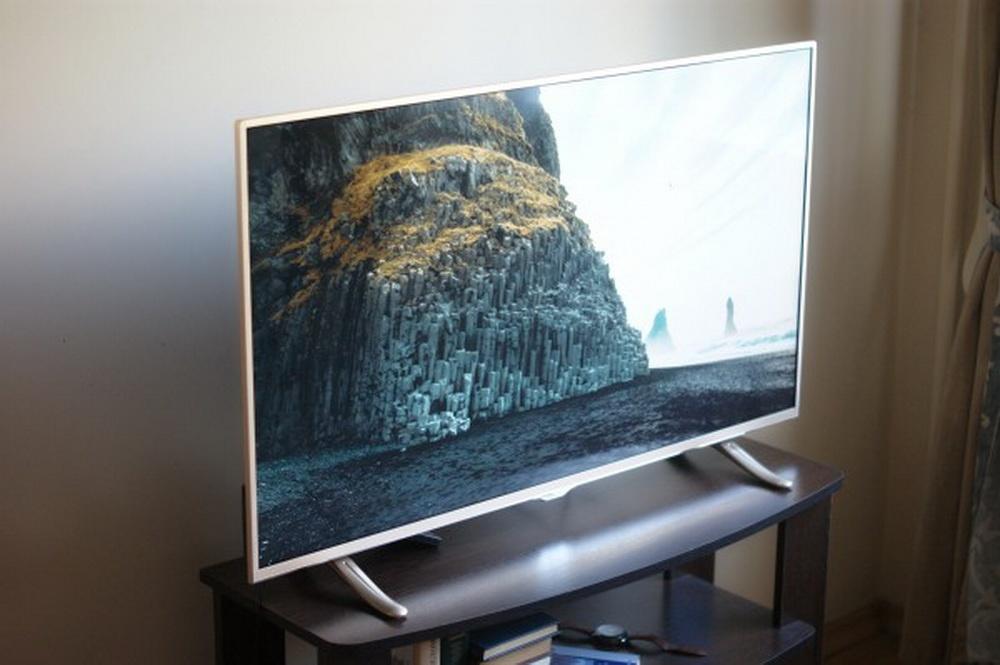 Современная десятка телевизоров DEXP: большие экраны и недюжинные возможности - 1