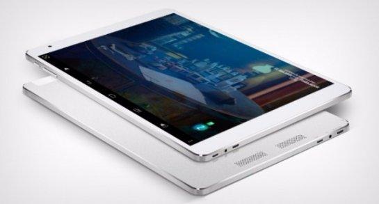 Teclast X98 Plus Dual скоро появится в Европе