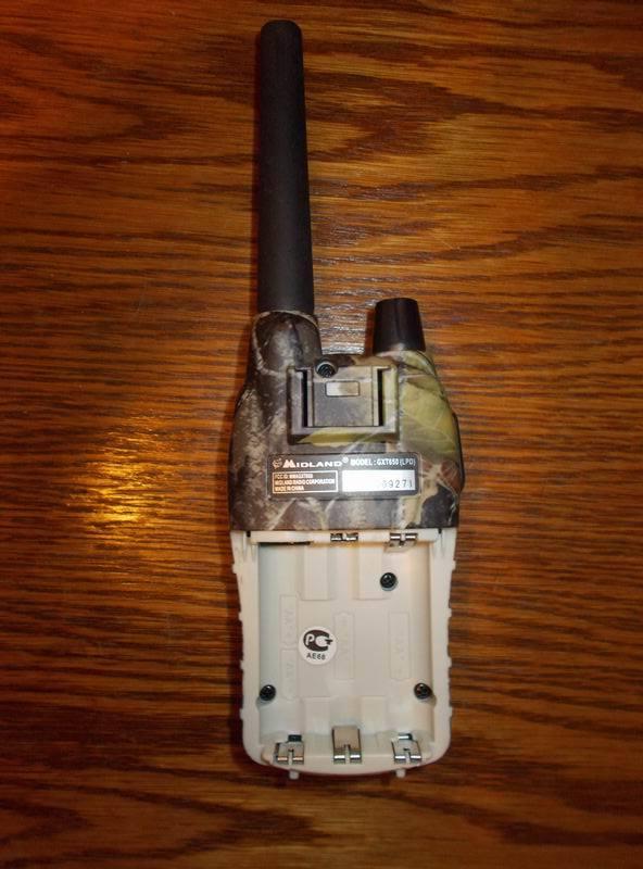 Батарейки с USB - 13