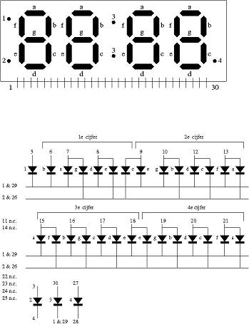 Часы на ПЛИС Lattice - 6
