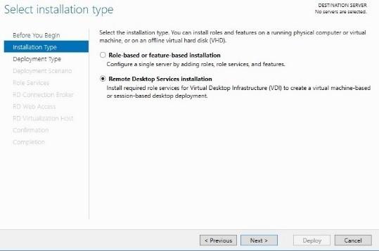 Что нового в Windows Server 2016 RDS. Часть 2 - 2