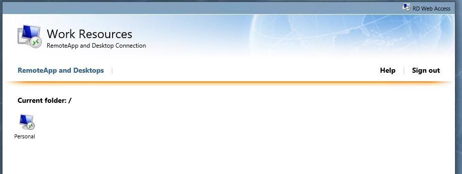 Что нового в Windows Server 2016 RDS. Часть 2 - 8