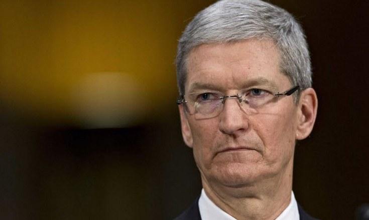 Тим Кук публично рассказал о том, что правительство США заставляет Apple сделать бэкдор в iOS