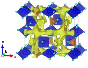 Разработка может способствовать созданию аккумуляторов, в которых вместо дорогостоящего лития используется более доступный калий