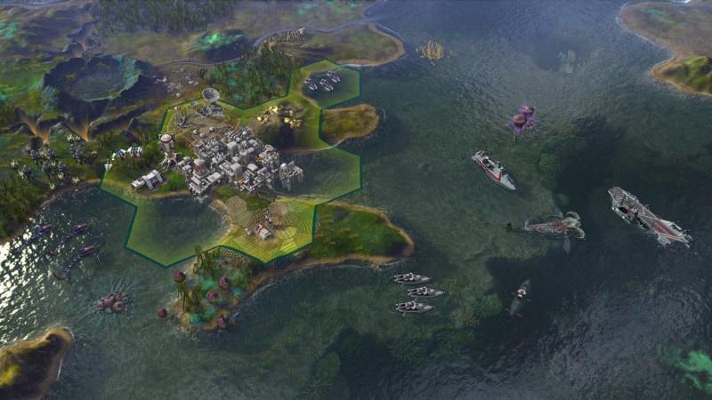 «Цивилизации» исполнилось 25 лет: 33 млн копий игры продано, 1 млрд игровых часов, 66 версий игры - 3