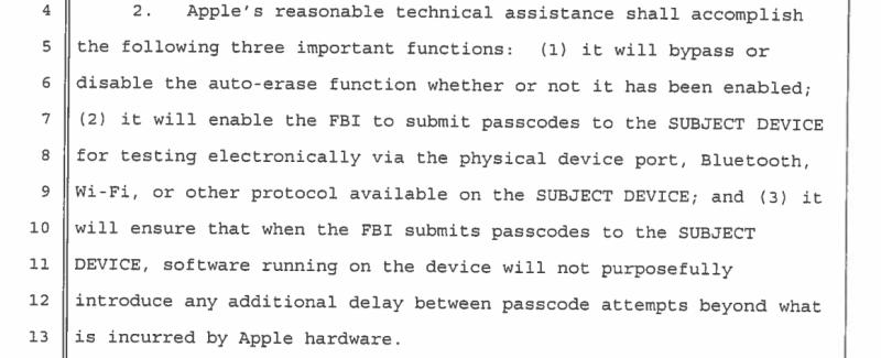 Security Week 07: Apple против ФБР, глобальная уязвимость в glibc, криптолокеры и медицина - 2