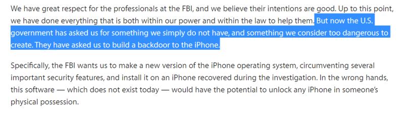 Security Week 07: Apple против ФБР, глобальная уязвимость в glibc, криптолокеры и медицина - 3