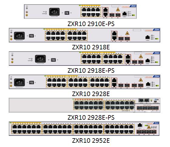 Чем заменить Cisco? Импортозамещение коммутаторов доступа - 3