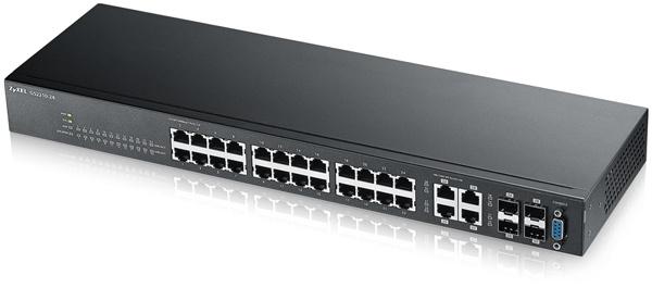 Чем заменить Cisco? Импортозамещение коммутаторов доступа - 5