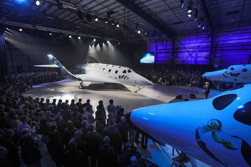 Возрожденный SpaceShipTwo - 8