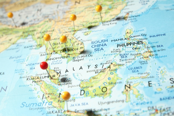 Google собирает команду инженеров для развития в Южно-Азиатского региона