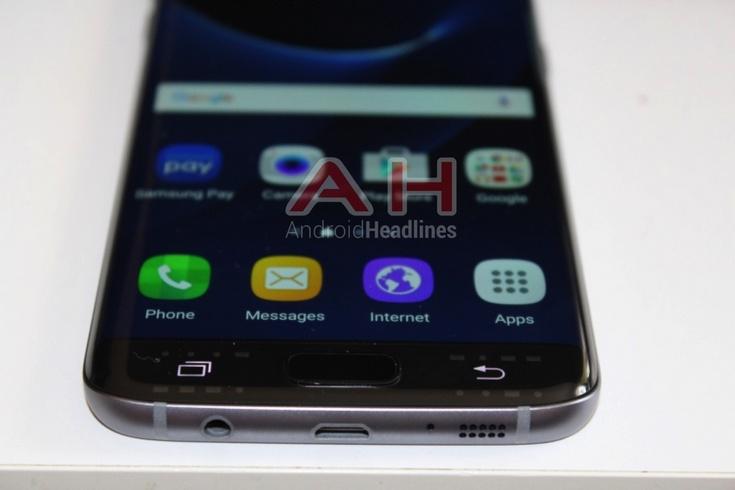 Опубликованы финальные характеристики, цены и дата выхода смартфонов Samsung Galaxy S7 и S7 edge