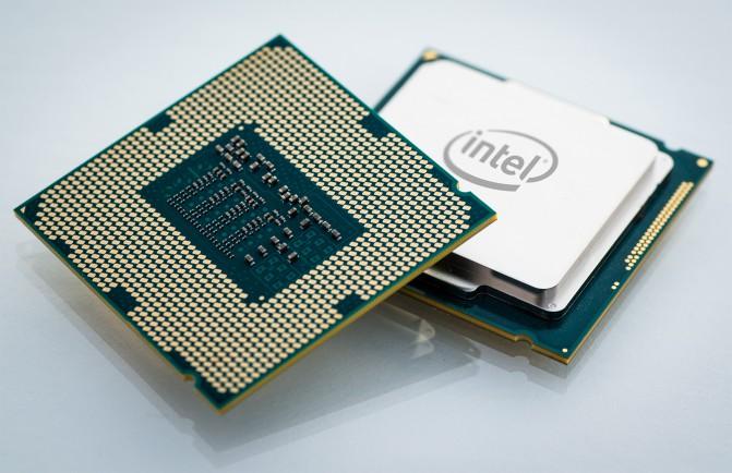 Intel начнёт производить 10-нанометровую продукцию во втором полугодии 2017 года