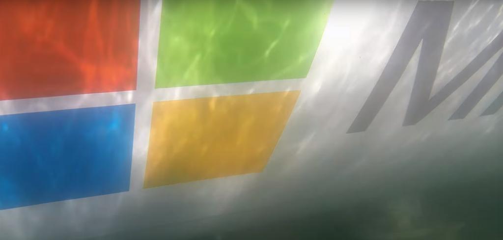Leona Philpot — «подводный» способ охлаждения дата-центра от Microsoft - 1