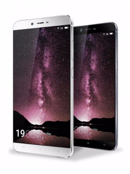 WePlus- смартфон от двух производителей