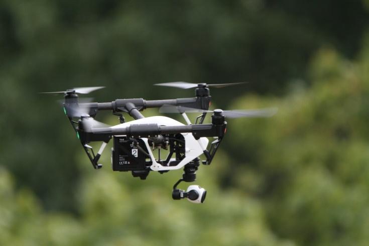 Гарантийный план DJI Care распространяется только на пять моделей дронов