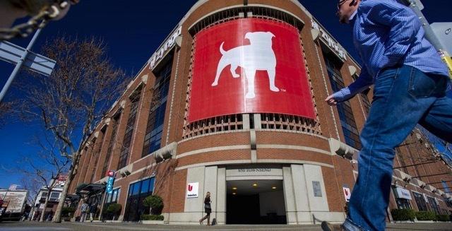 Zynga продаёт штаб-квартиру в Сан-Франциско - 1
