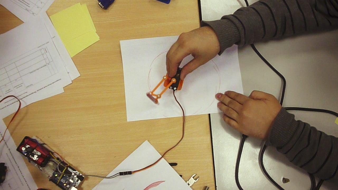 Как мы организовывали 3D-конкурс для детей - 3
