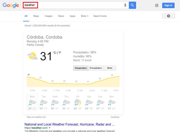 Как работает Google Поиск? - 4