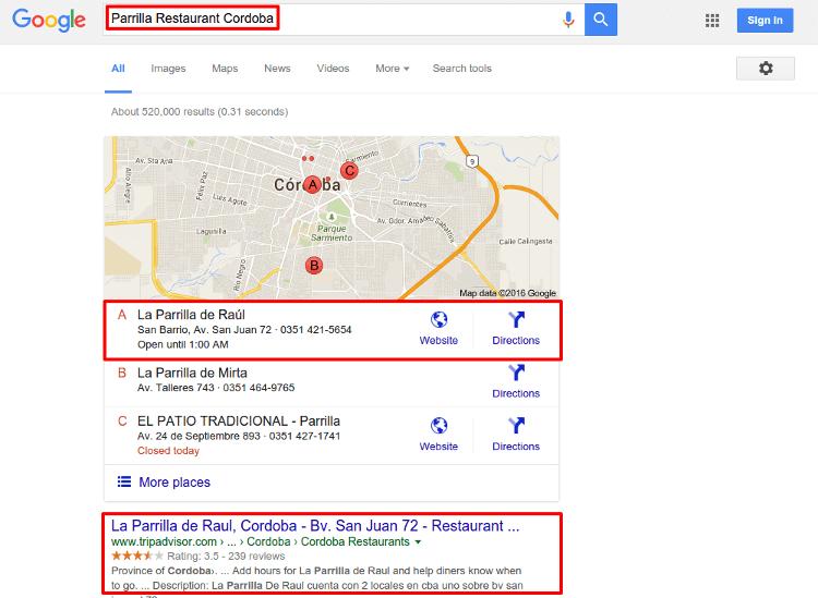 Как работает Google Поиск? - 5