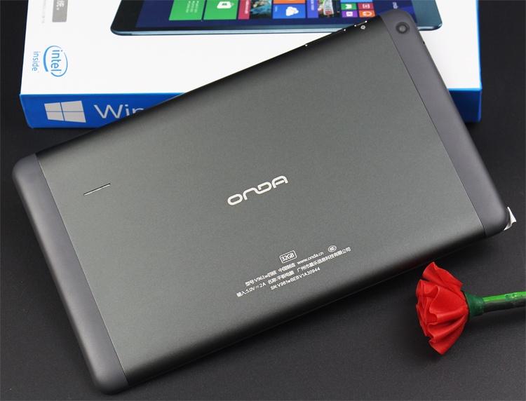 Компания Onda и ее планшеты — можно ли доверять «китайцу»? - 1