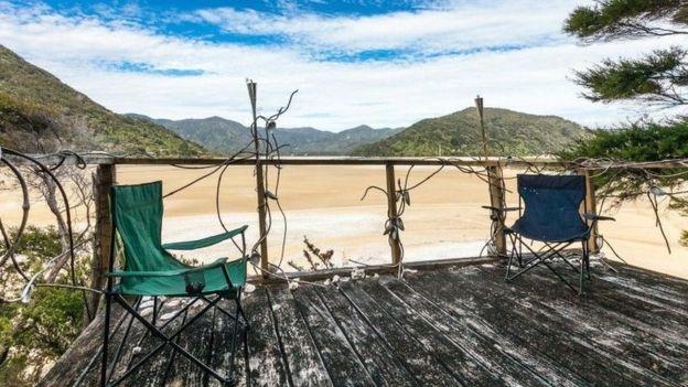 Краудфандинг позволил жителям Новой Зеландии выкупить пляж у бизнесмена, сделав его общественным - 4