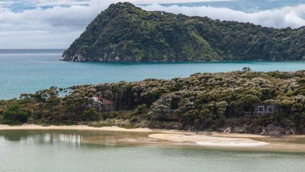 Краудфандинг позволил жителям Новой Зеландии выкупить пляж у бизнесмена, сделав его общественным - 6