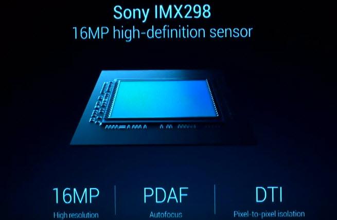 На MWC 2016 анонсирован смартфон Xiaomi Mi 5 (заметка обновляется) - 3