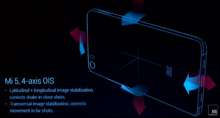 На MWC 2016 анонсирован смартфон Xiaomi Mi 5 (заметка обновляется) - 4