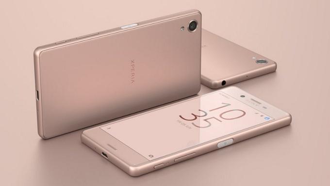 Никаких пяти-шести смартфонов в линейке Sony Xperia Z6 не будет, как и самой линейки