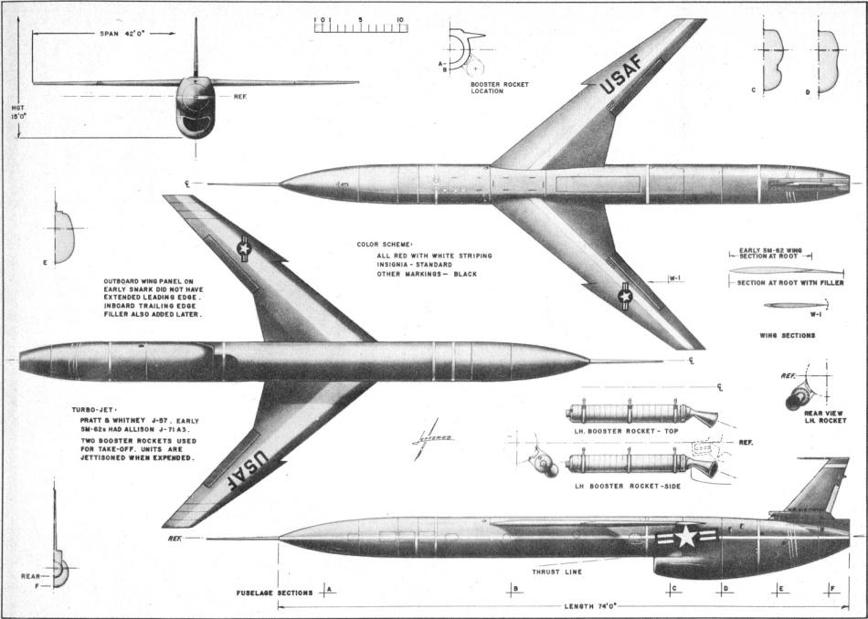 Ракеты, которые проиграли - 3