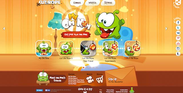 Топ 10 HTML5 игр - 4