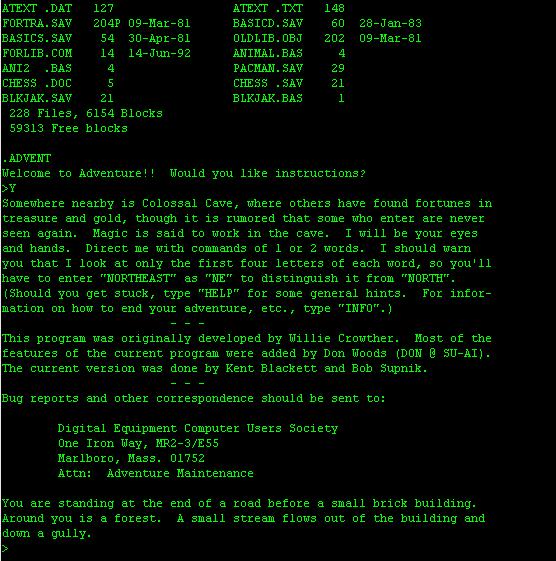 Восстанавливаем очередной PDP-11-04 - 4