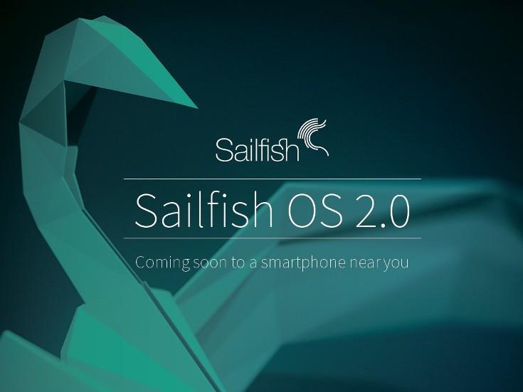 Jolla похвасталась успехами Sailfish OS