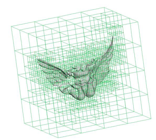 Как робот 3D сканирует - 13