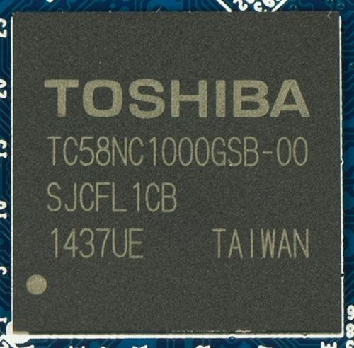 Обзор SSD-накопителя OCZ Trion 100 - 9