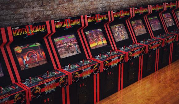 Секретные меню Mortal Kombat открыты спустя десятилетия после выхода игры - 1