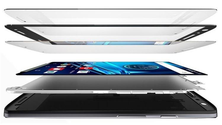 Moto X Force: небьющийся экран – это реально - 5