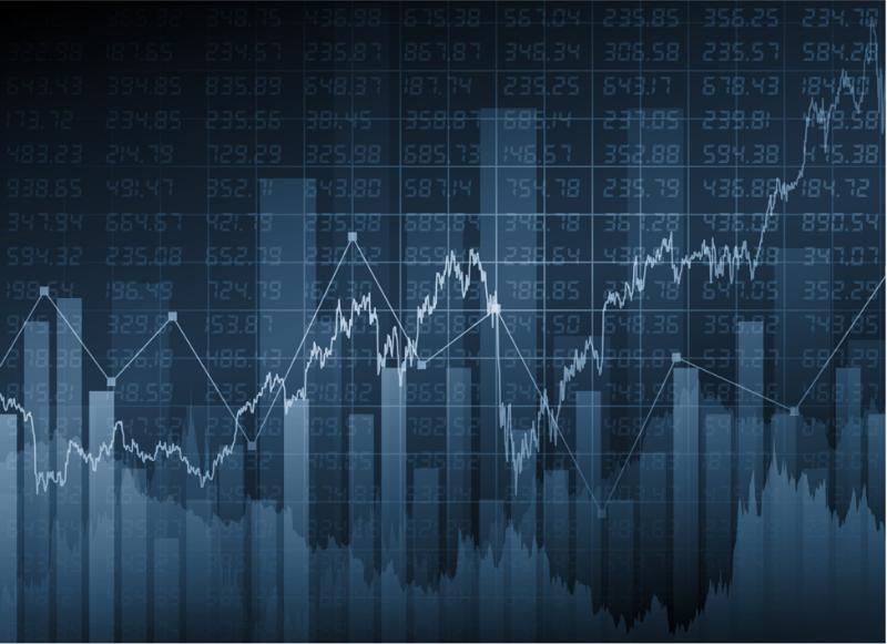 Эксперимент: создание алгоритма для прогнозирования поведения фондовых индексов - 1