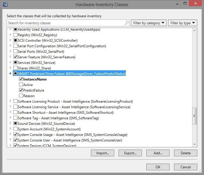 Пример использования возможностей инвентаризации и отчетов в System Center Configuration Manager - 2