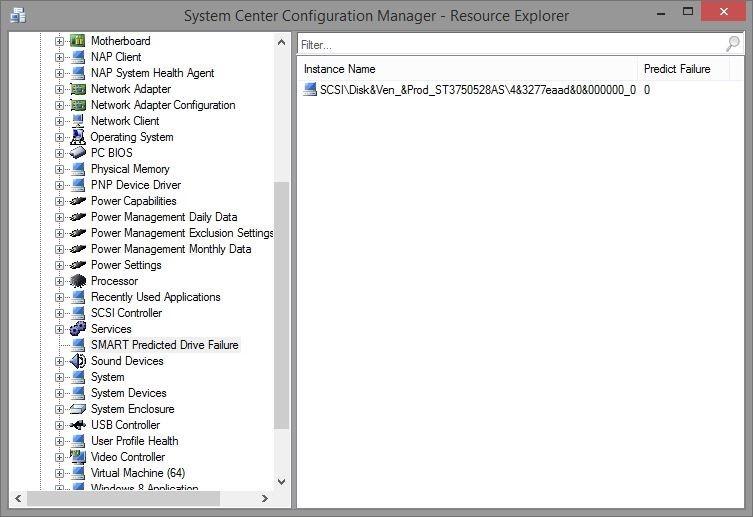 Пример использования возможностей инвентаризации и отчетов в System Center Configuration Manager - 3