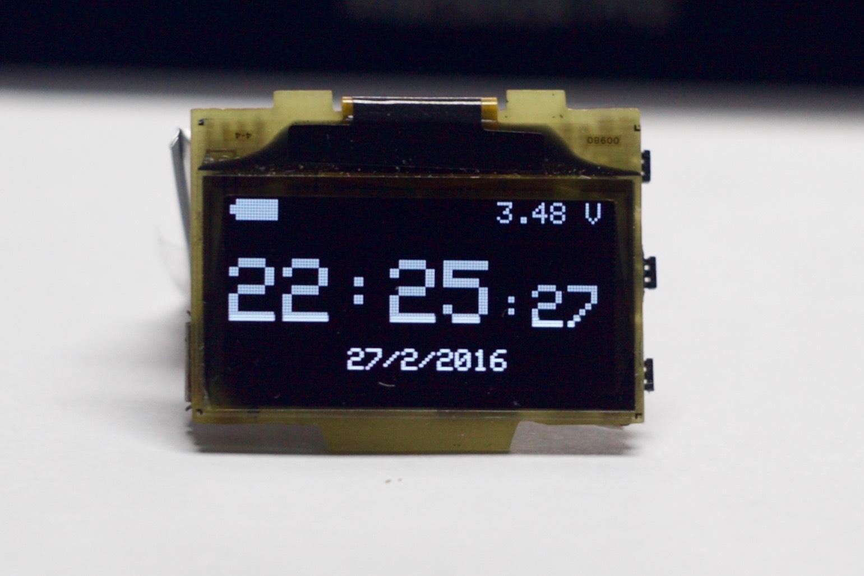 Arduino DIY Watch — самодельные часы на Arduino - 3