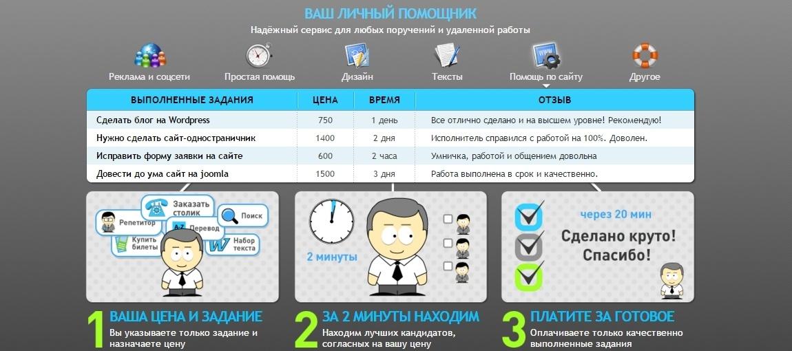 10 занятных интернет-сервисов - 4