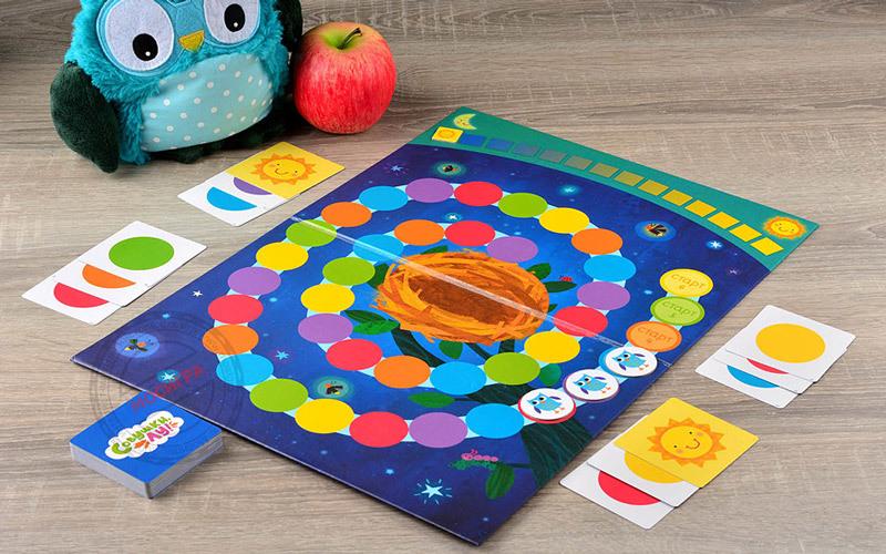 Как балансируются настольные и разные другие игры – краткий обзор способов - 2
