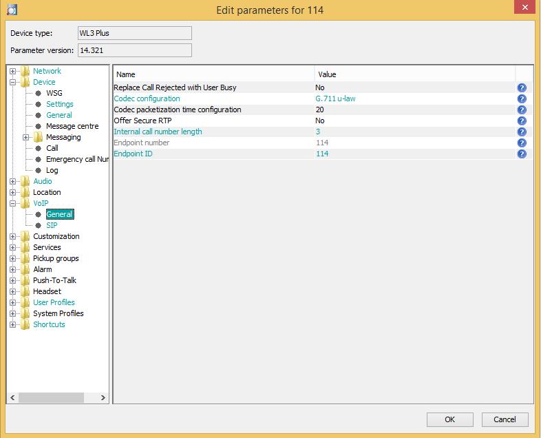 Офисный беспроводник: Unify OpenStage wl3 plus - 16