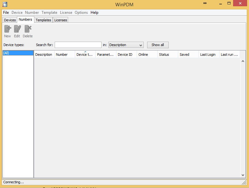 Офисный беспроводник: Unify OpenStage wl3 plus - 8